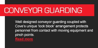 Conveyor Guarding